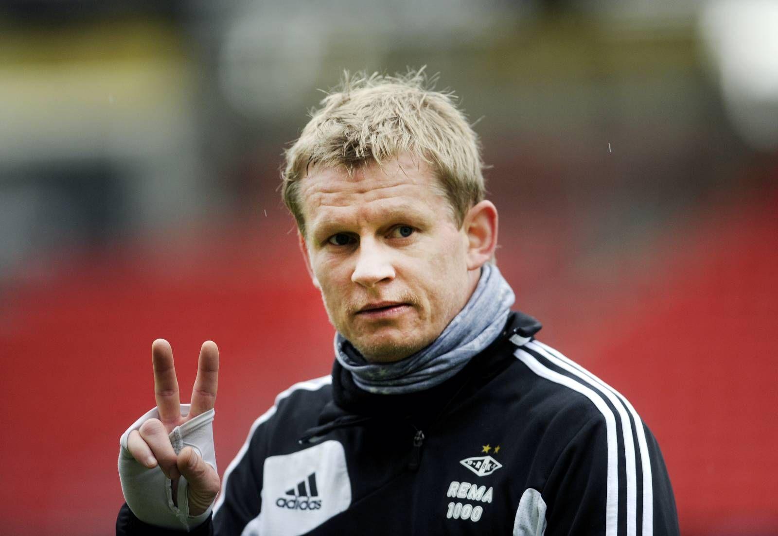 สเตฟเฟ่น อีเวอร์เซ่น สโมสรสเปอร์ ทีมชาติประเทศนอร์เวย์
