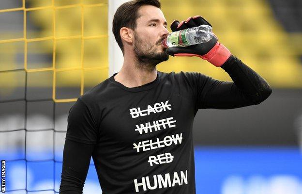 คนผิวดำ