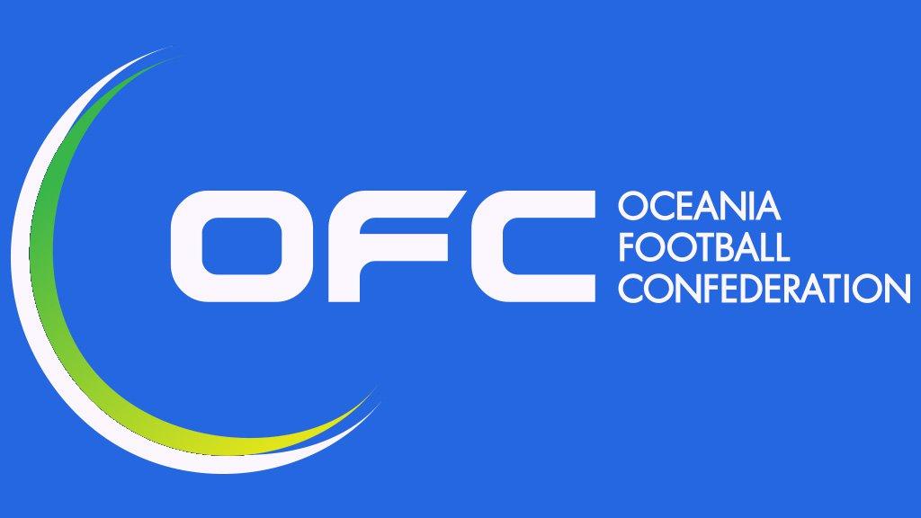 OFC สมาพันธ์ฟุตบอลโอเชียเนีย